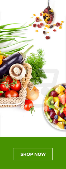 Buy Vegetables, Fruits, Eatable Seeds & Dry Fruits online
